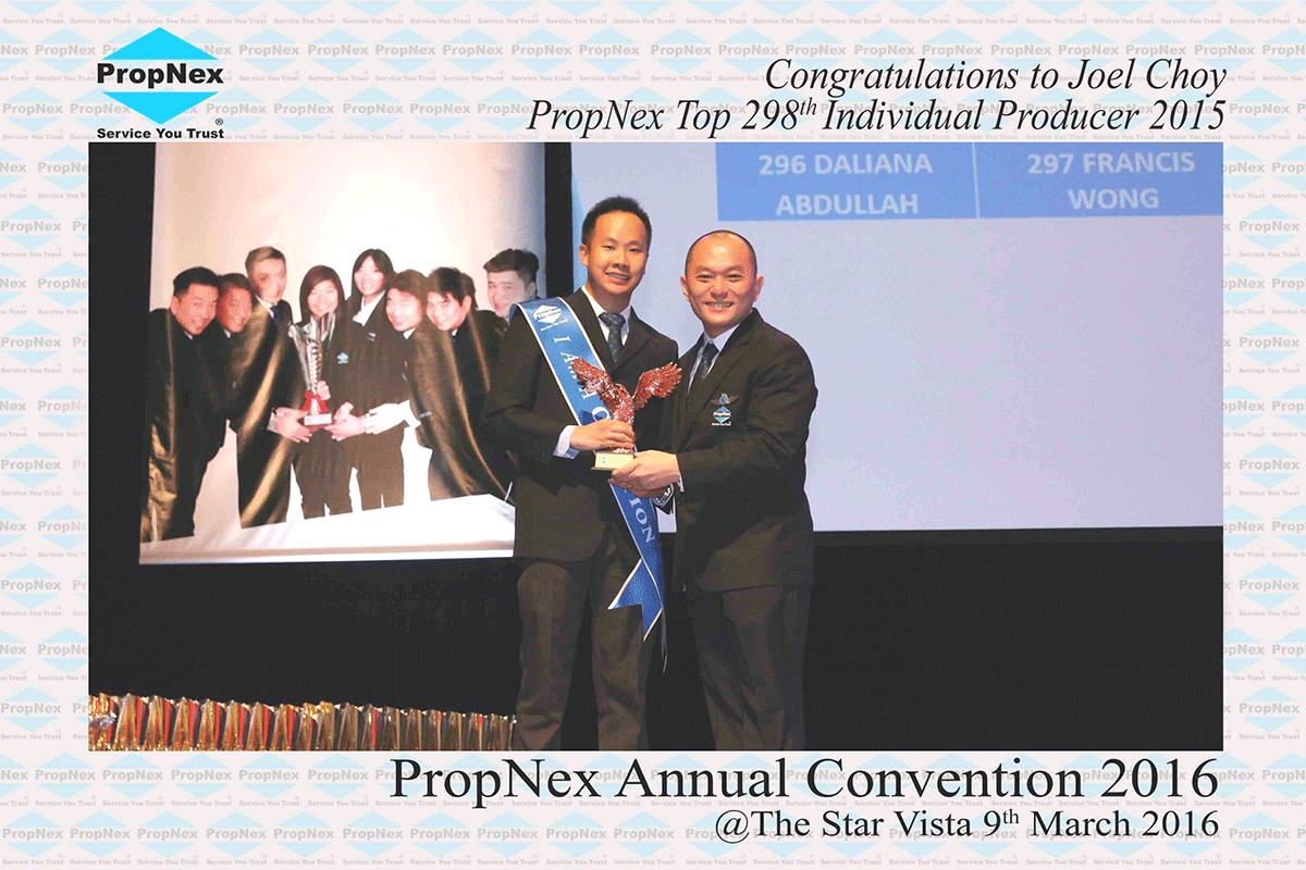 Propnex-Annual-Convention-2016--298th-producer--9th-March