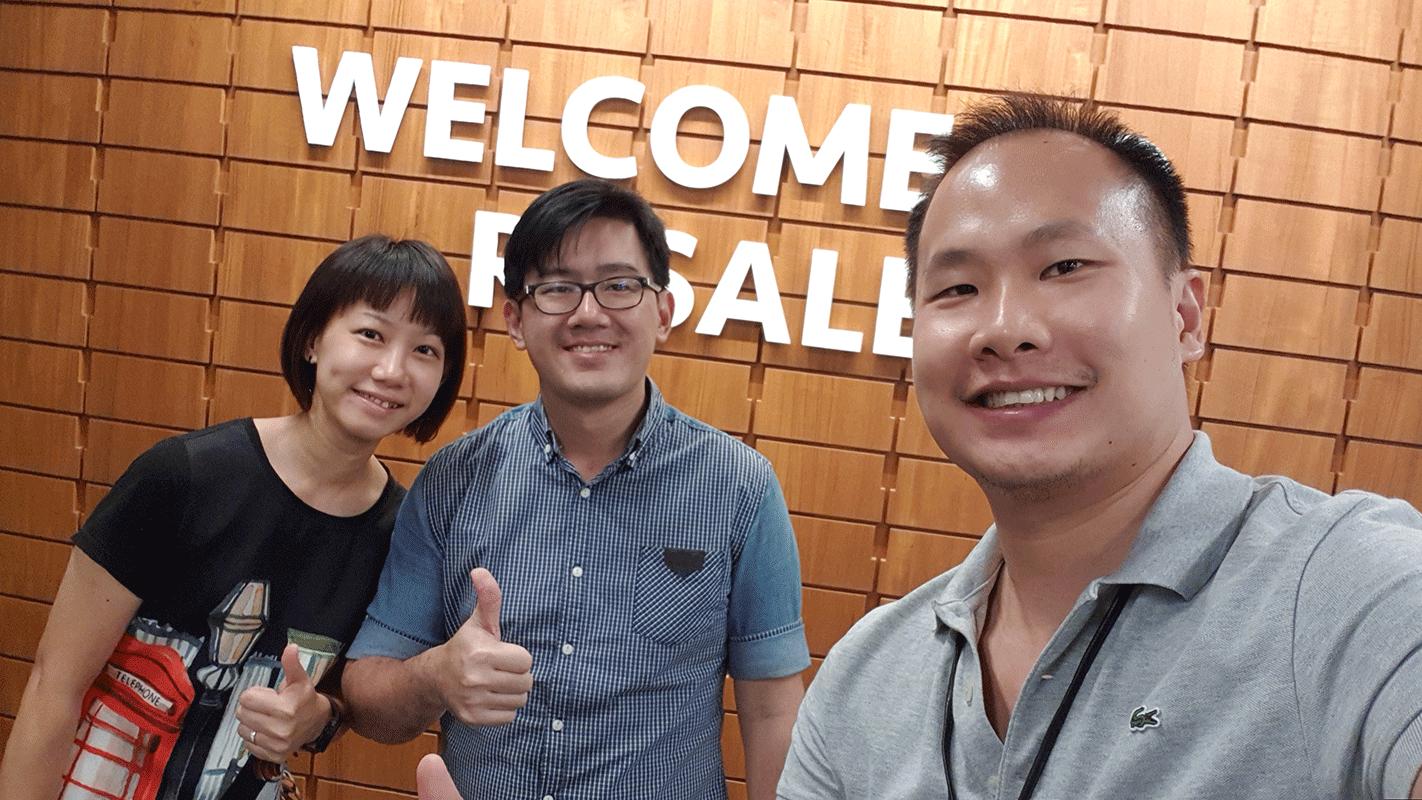 Singapore Housing Agent Commission
